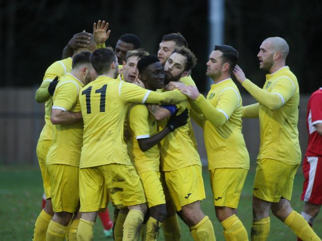 Three Wessex Clubs Go Into The Hat For The Fa Vase Fifth Round Draw