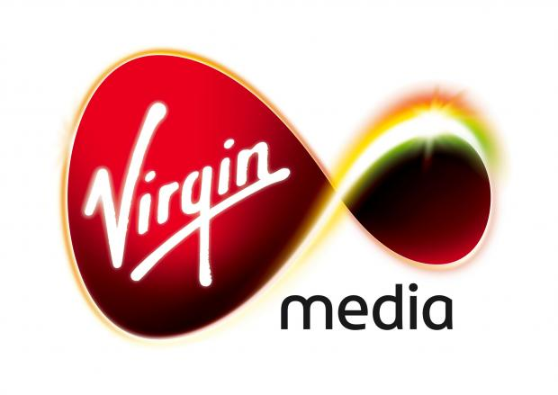 City now best connected in the region, says Virgin Media