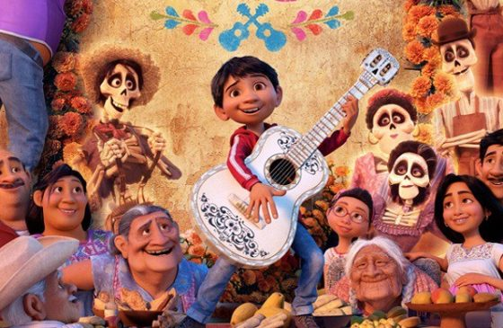 Saturday Morning Movie And Make … COCO