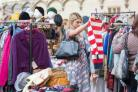 The UK's Biggest Vintage Fair Arrives in Southampton