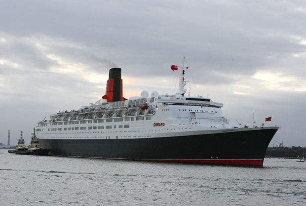 QE2 in £20m deal to be scrapped