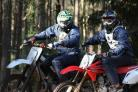 More bikers illegally riding in Lordswood
