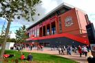 Liverpool announced a profit in their latest financial results (Anthony Devlin/EMPICS Sport).