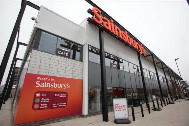 Image result for sainsburys southampton