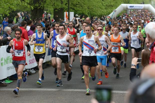 Southampton Marathon 2020 cancelled to due Covid-19
