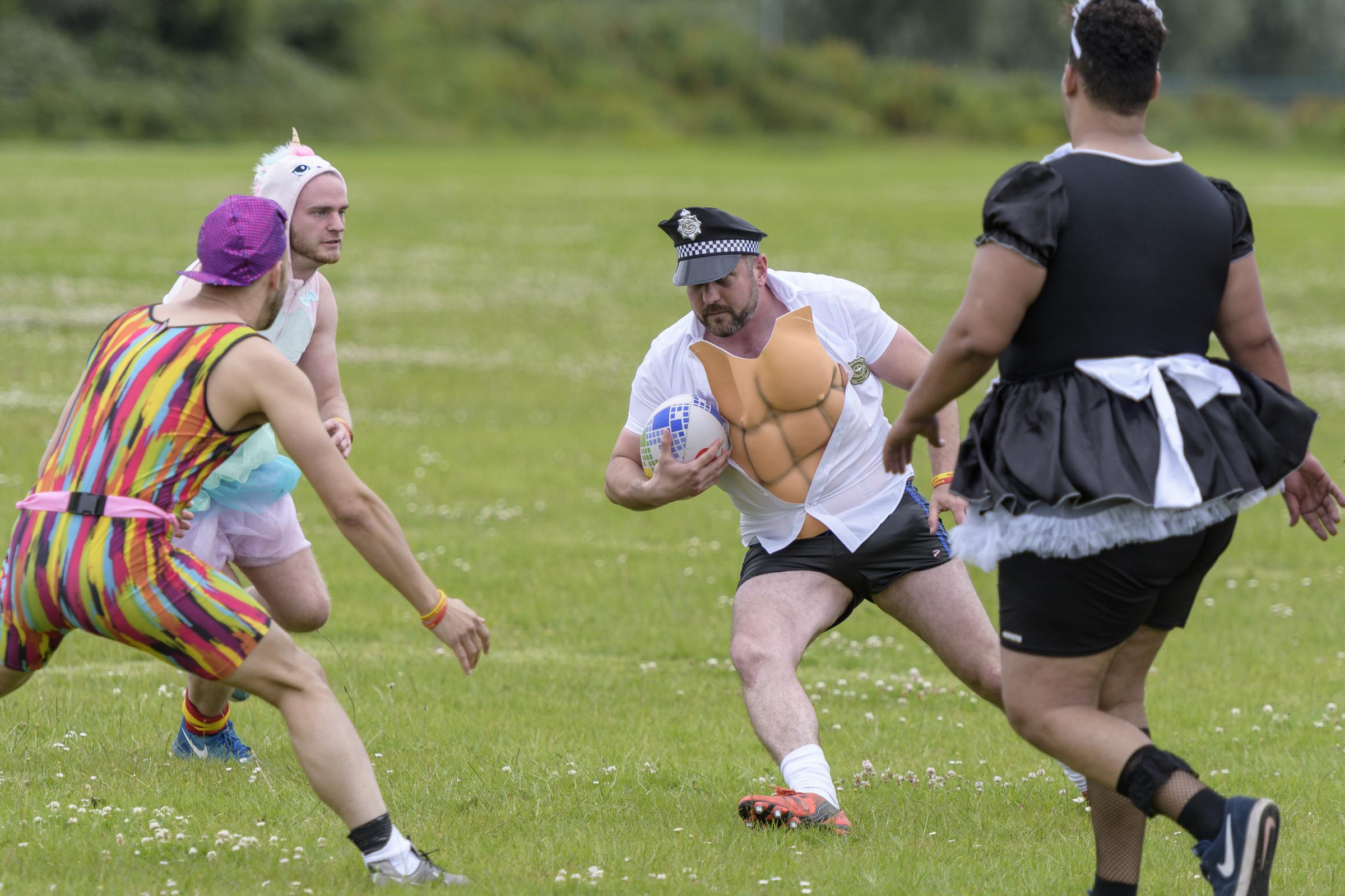 Rugby gay pictures