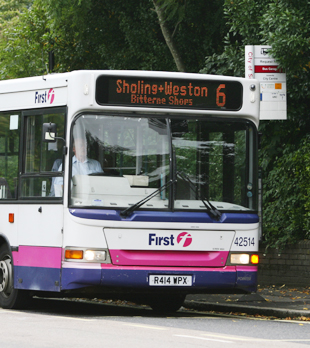 Passengers slam bus cuts