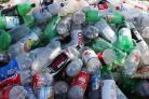 File photo date 14/3/2013 of used plastic bottles. Prime Minister Theresa May will pledge to eliminate all avoidable plastic waste within 25 years as she unveils the Government's long-term plan for the environment. PRESS ASSOCIATION Photo. Issue date: