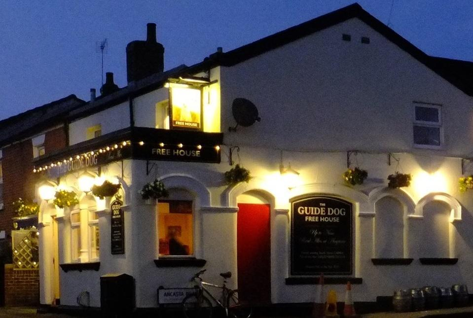 best dating high wycombe pubs near