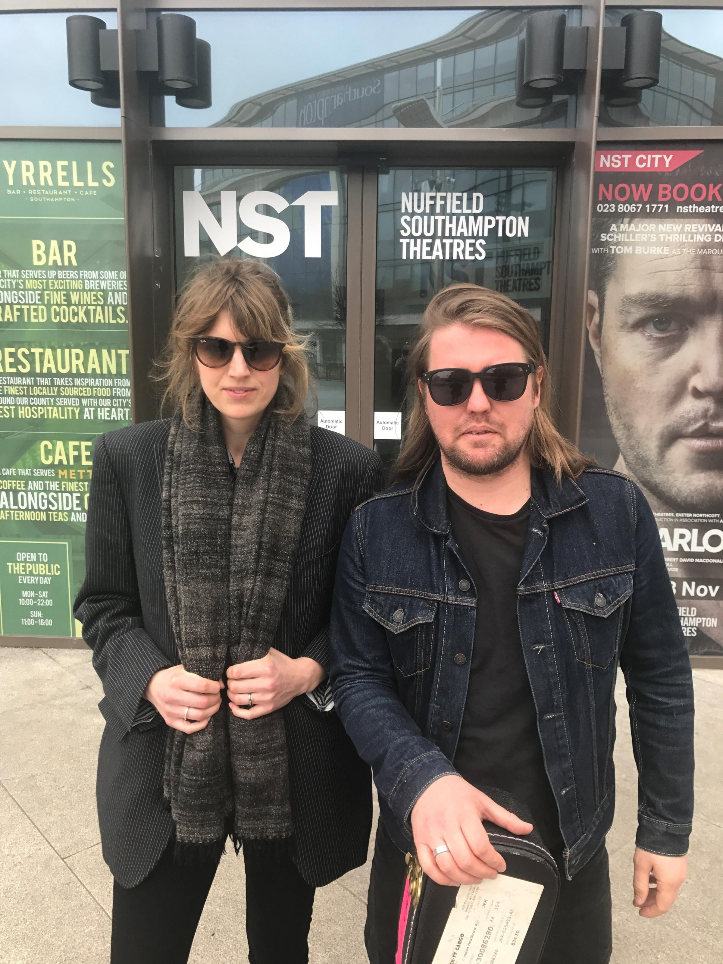 Band of Skulls will play at Studio 144