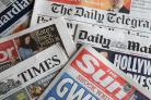 What the papers say – April 17
