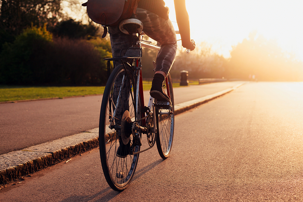 'Action is needed over bike thefts'