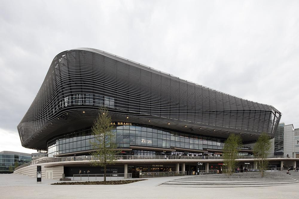 westquay wins two international architecture awards at prestigious