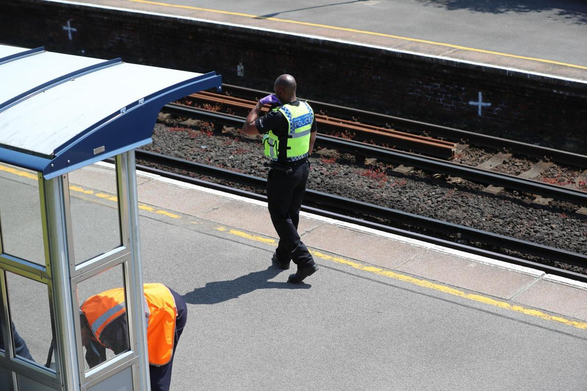 Trains cancelled between Bournemouth and Poole due to 'incident'