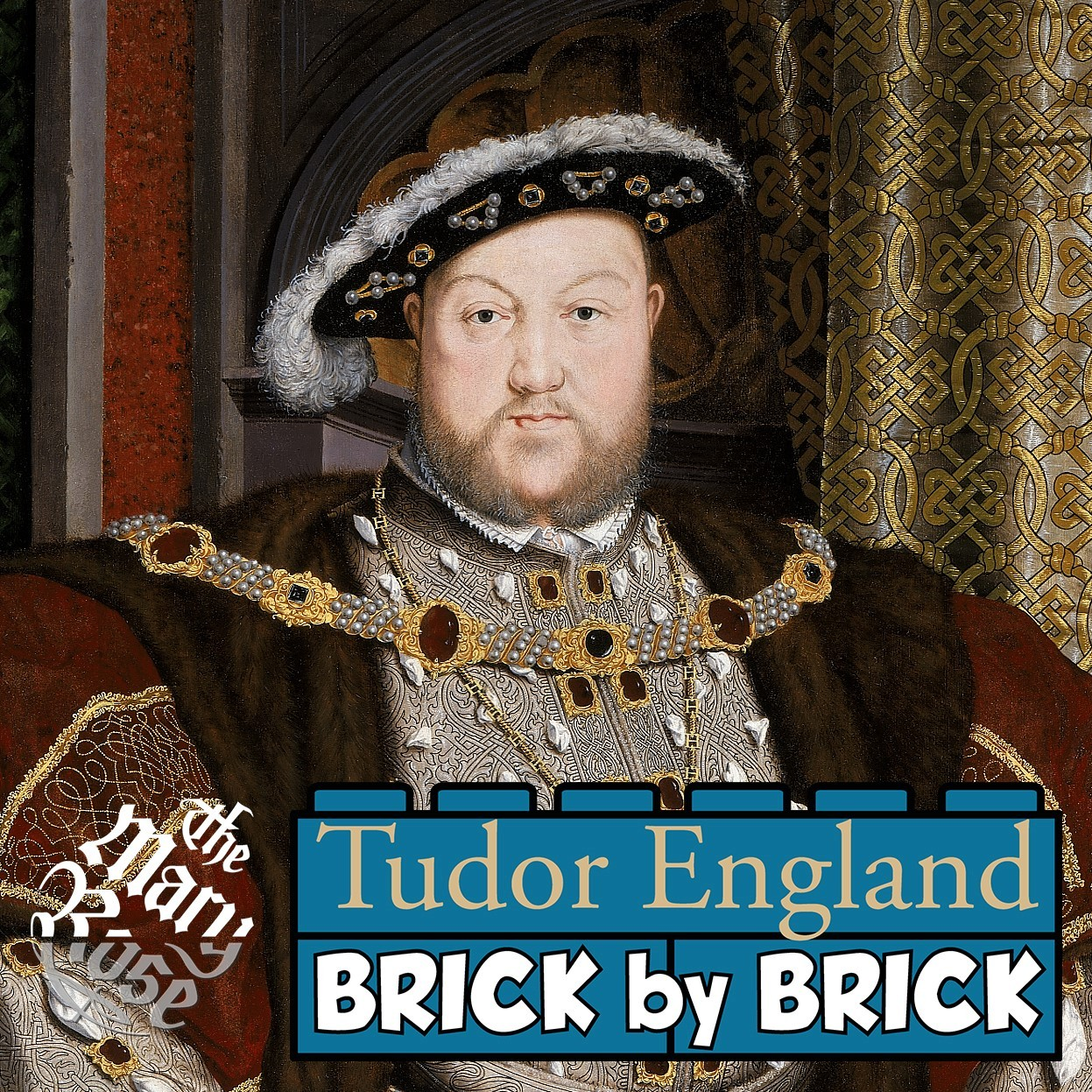 Tudor England Brick by Brick at The Mary Rose