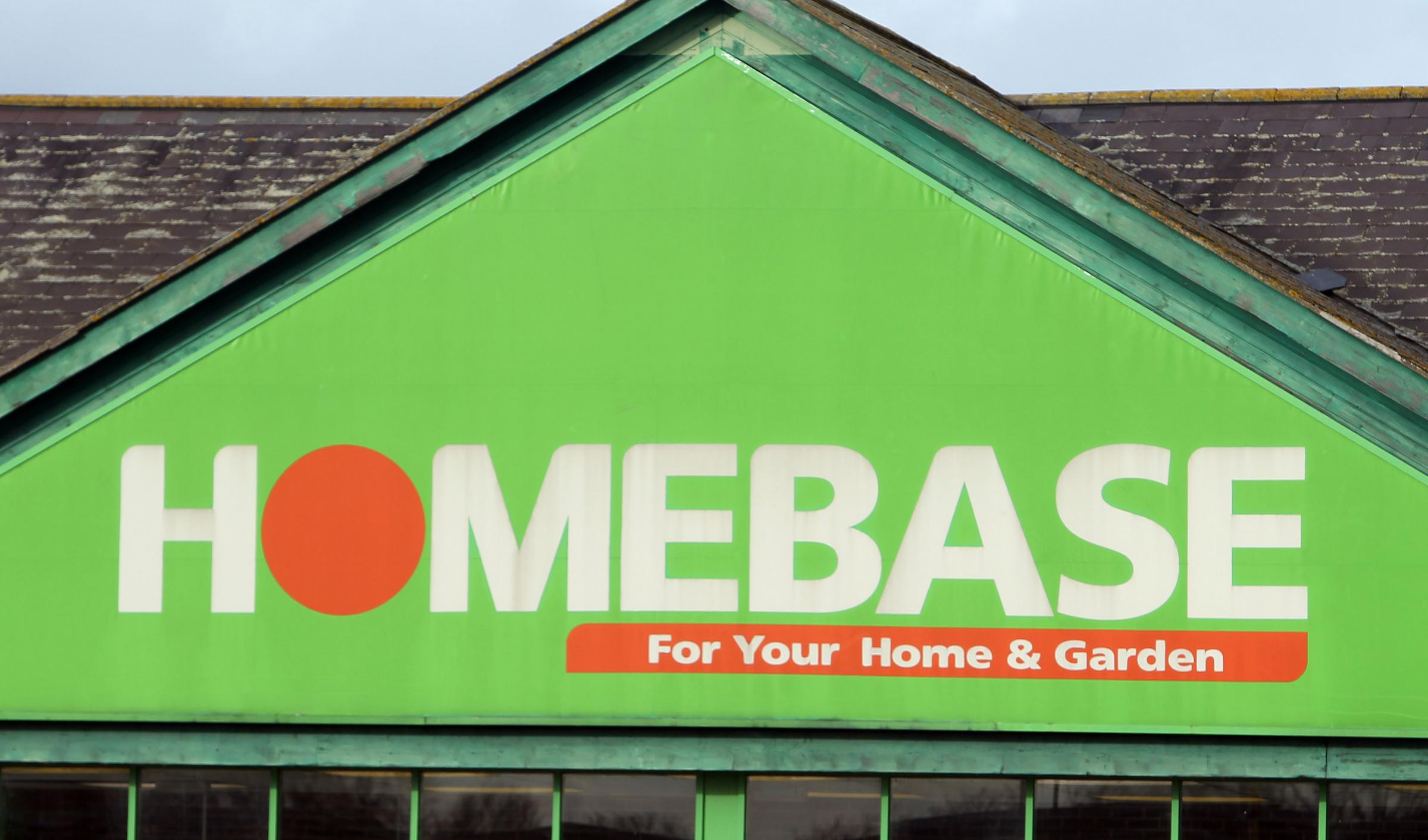 Homebase. PA Picture