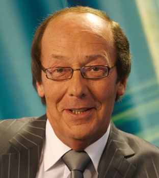 Fred Dinenage the great survivor
