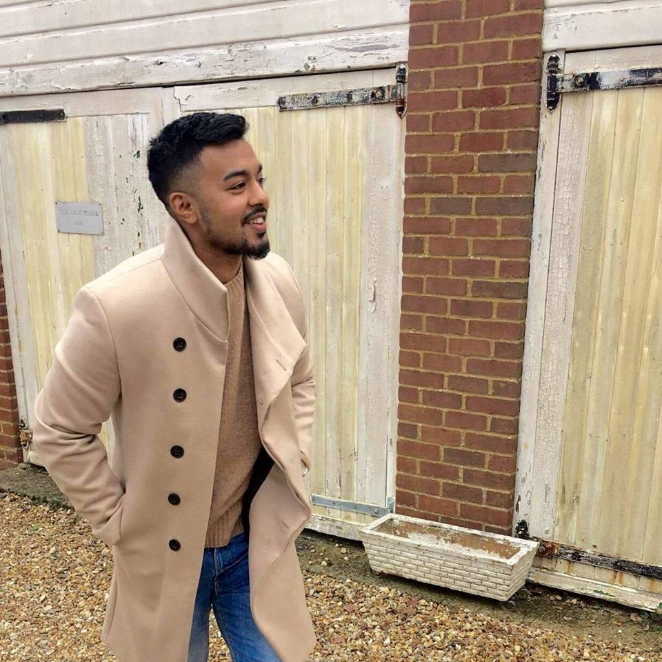 Amran Ahmed launched three-year campaign of abuse on ex