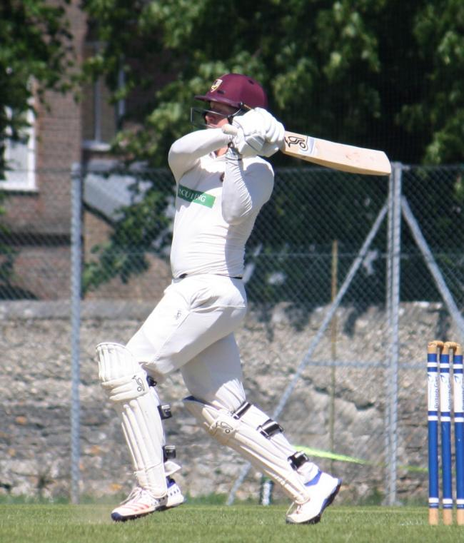 Local Cricket Is All Day Format Such A Good Idea Daily Echo