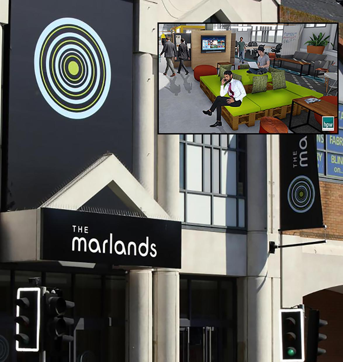 City To Open 15m Business Start Up Centre At Marlands Daily Echo