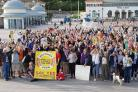 Hastings Pier campaigners hope for successful public ownership bid