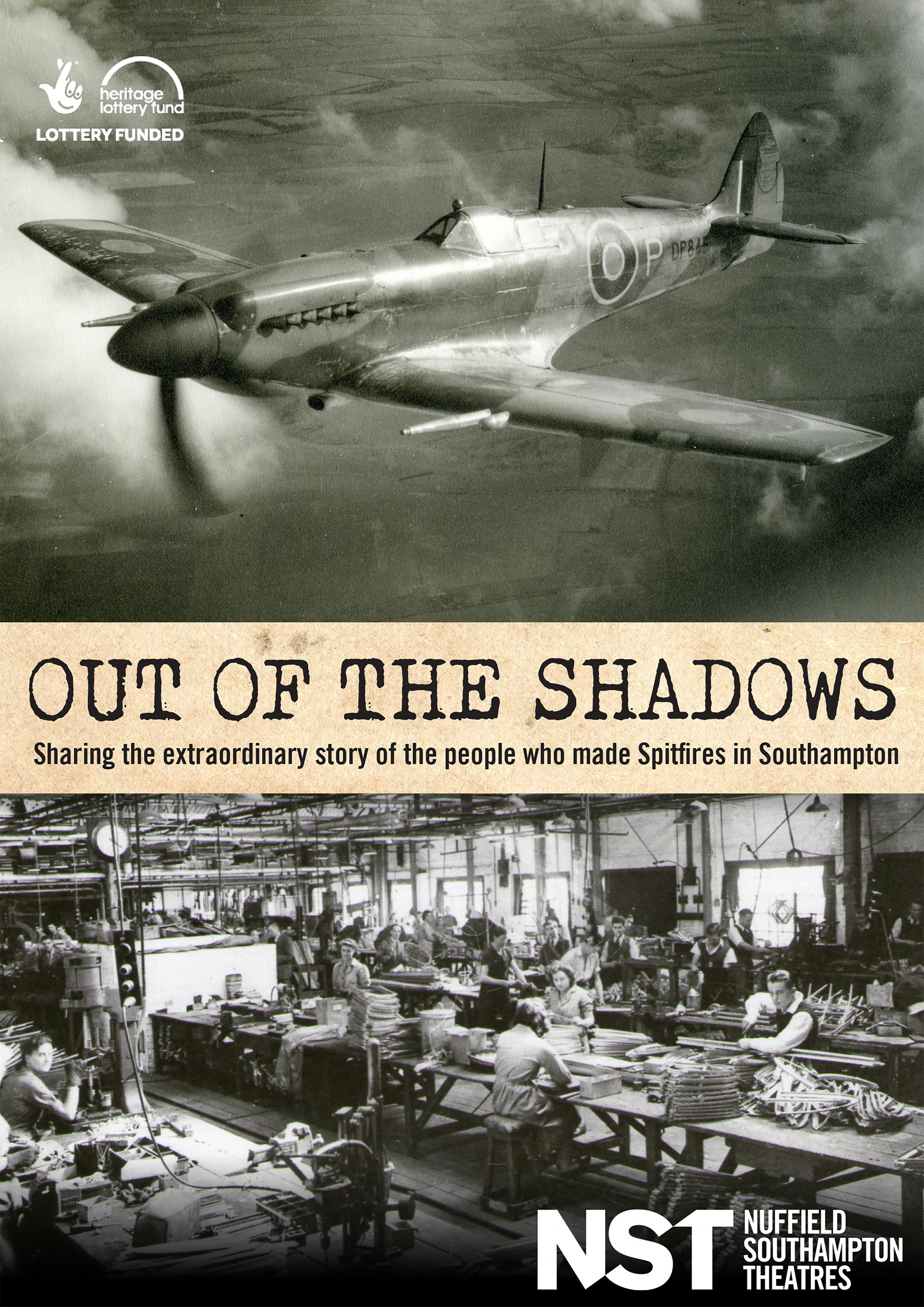 Out of the Shadows: Community Heritage Day