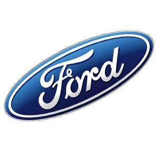 Ford's back  in the black