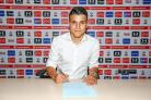 Mohamed Elyounoussi. Picture by James Bridle/Southampton FC