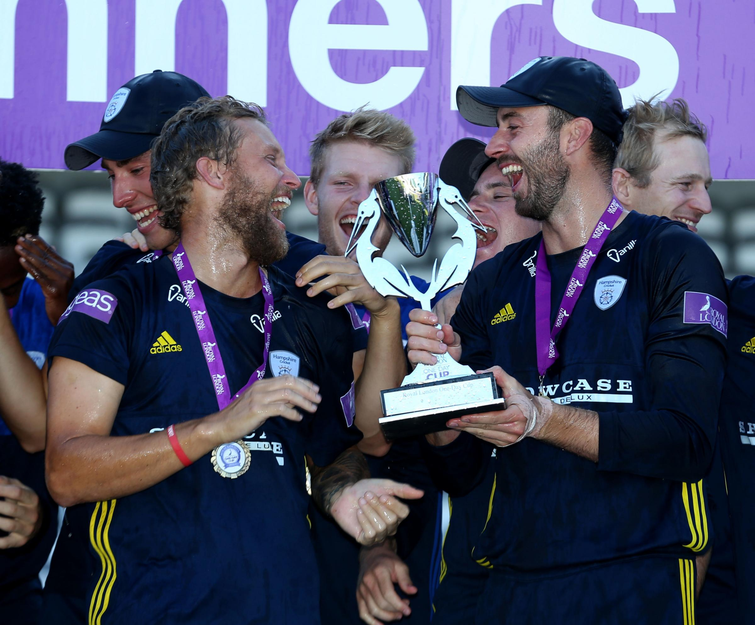 Vince: We were close to perfection in Lord's final