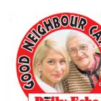 Daily Echo: Be a good neighbour