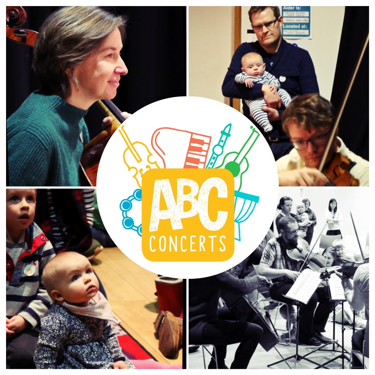 ABC Concerts at The Point