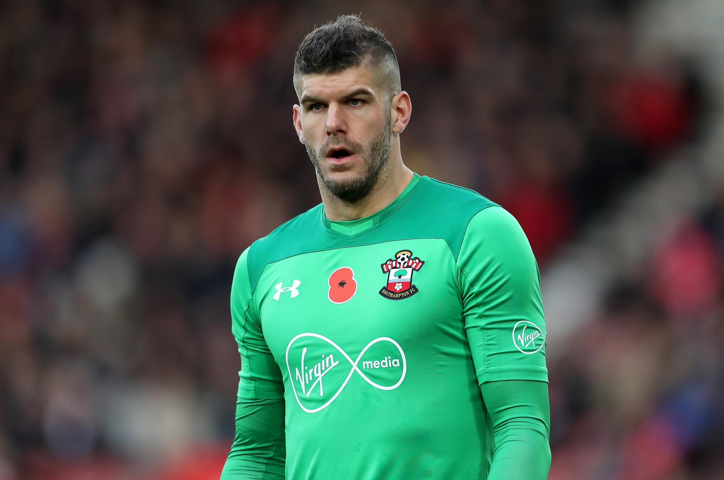 Forster running out of time and options