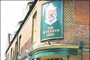 The Wykeham Arms, Winchester