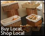 Buy Local Shop Local with the Daily Echo