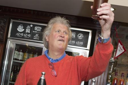 Wetherspoons boss says no-deal Brexit is better than Boris Johnson's agreement