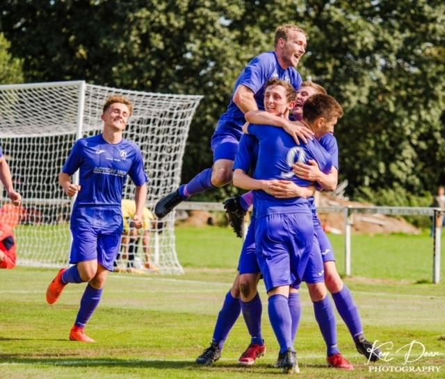 Fa Vase Next Up For Cup Specialists Afc Stoneham Daily Echo