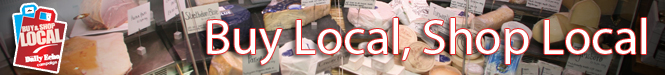 Buy & Shop Local with the Southern Daily Echo