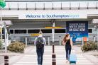 Southampton Airport currently welcomes around two million passengers a year