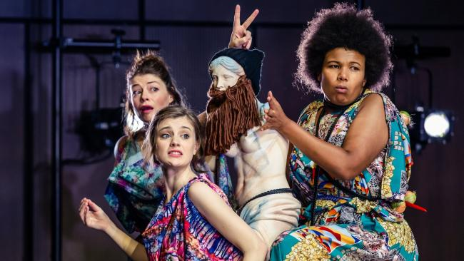 Women In Power at Nuffield Southampton Theatres