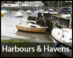 Daily Echo: Harbours and Havens in the Solent
