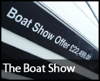 Daily Echo: Southampton Boat Show on Sailsolent