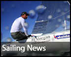 Daily Echo: Latest Sailing News from Sailsolent