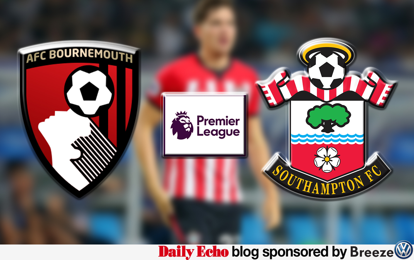 MATCHDAY LIVE: Bournemouth v Saints