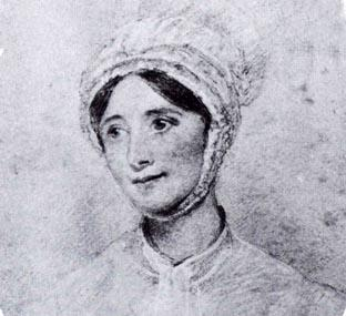 Jane Austen artefacts are on display