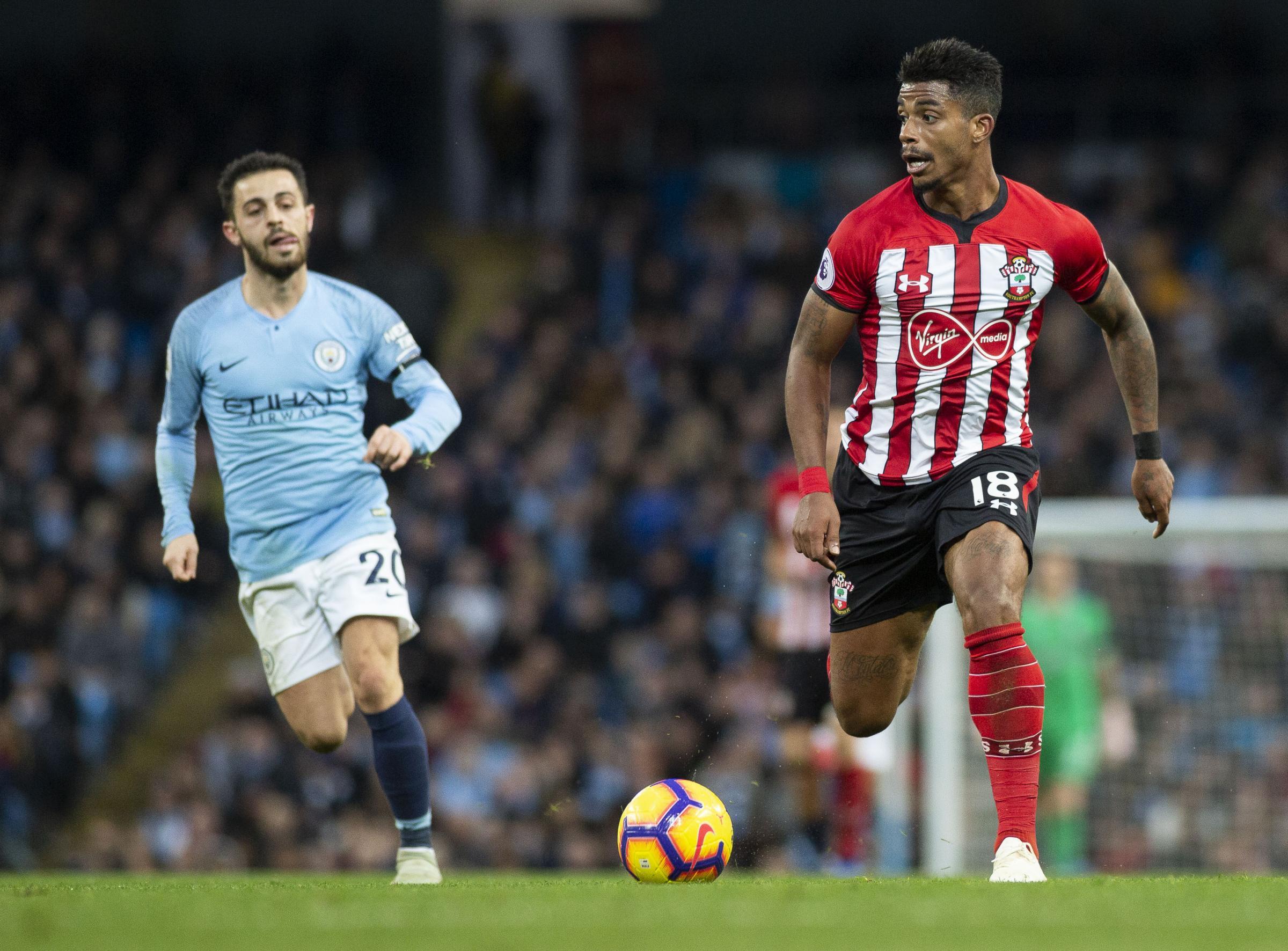 Southampton midfielder Mario Lemina is wanted by Monaco