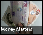 Money Matters with Peter McGahan