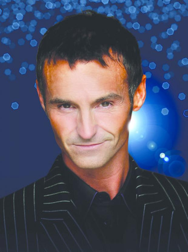 Marti Pellow appears in Blood Brothers at The Mayflower