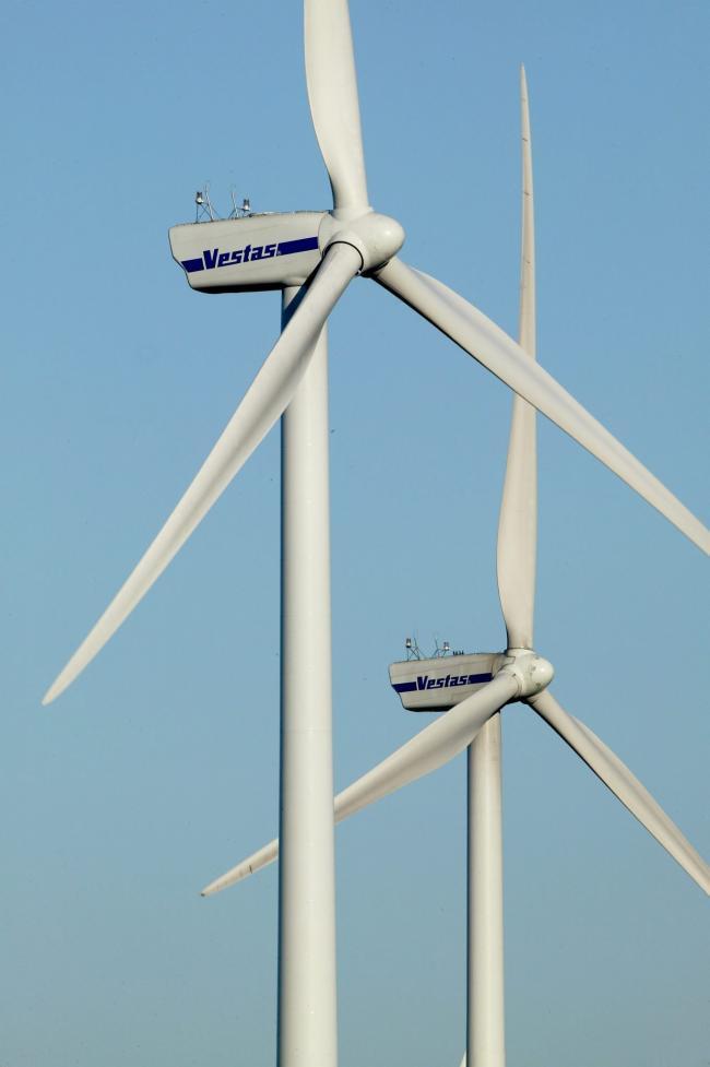 HM Vestas says it will bring 1,100 jobs to the Solent region
