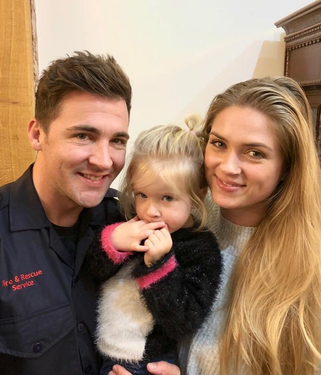 Hampshire former X Factor contestant hoping to top Christmas