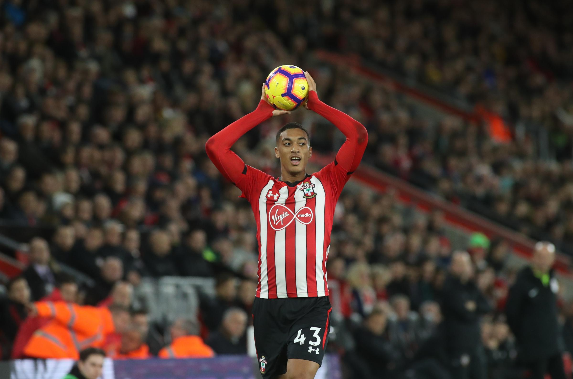 Valery is one of the Premier League's top teens